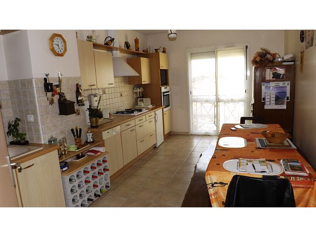 Appartement - BEAUCAIRE