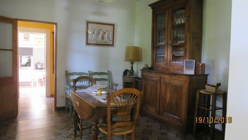 Maison-Villa - Vallabrègues