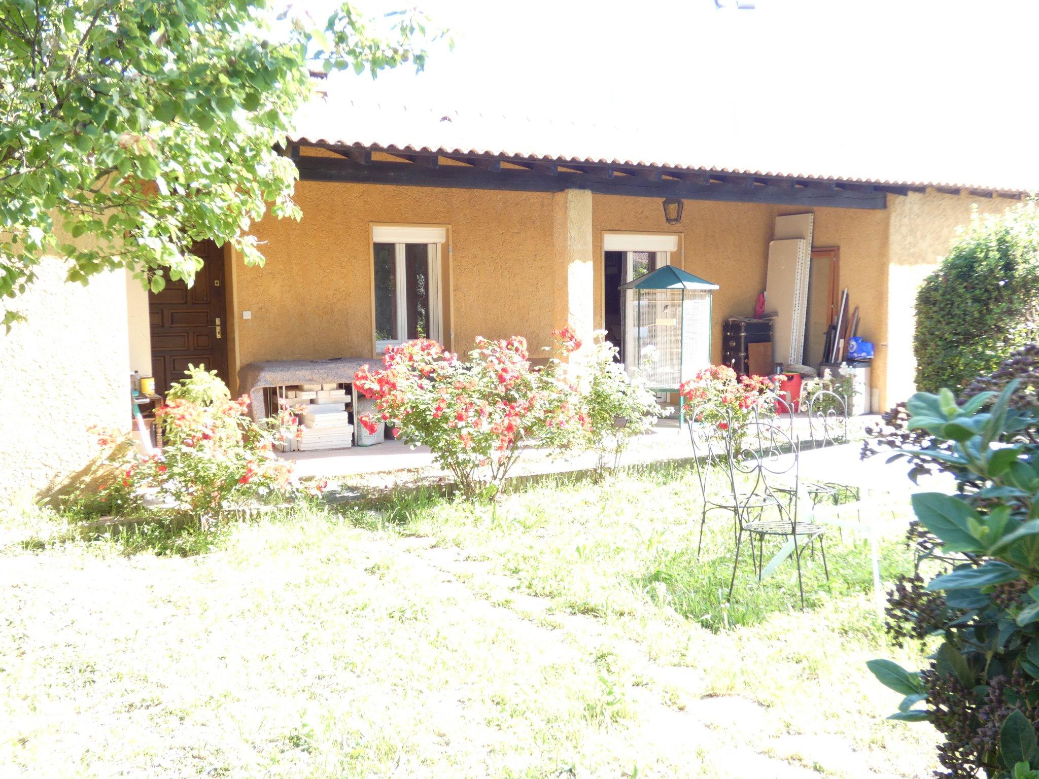 Vente Maison-Villa Tarascon