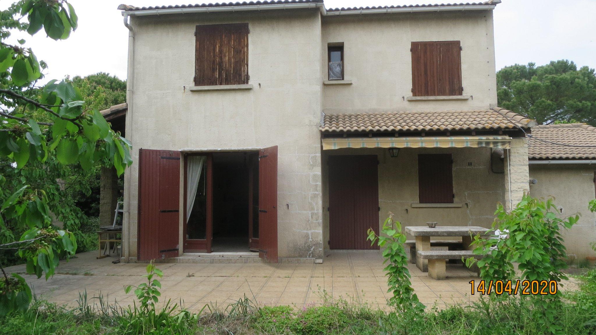 Maison-Villa - Tarascon