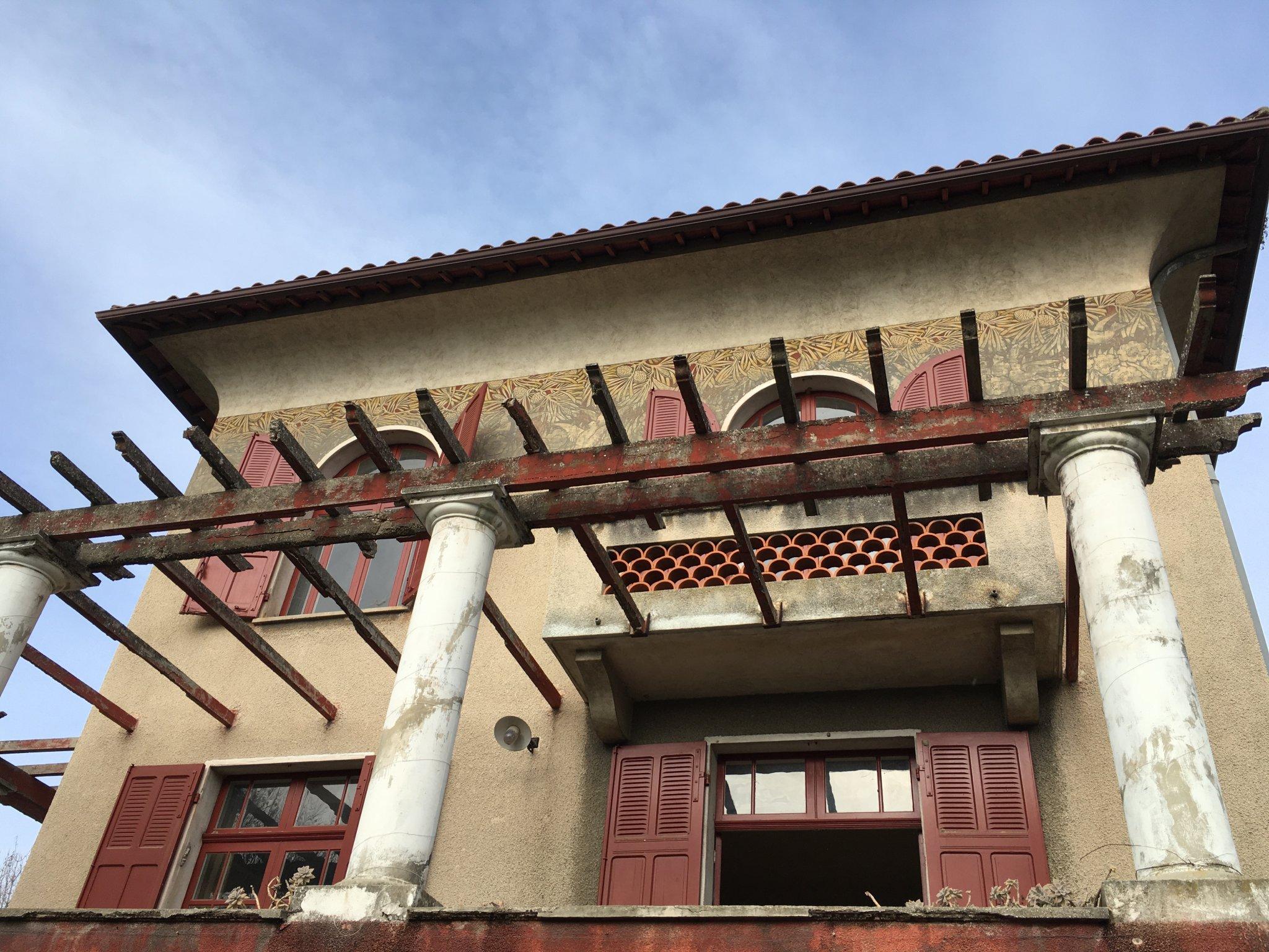 Maison-Villa - Noves