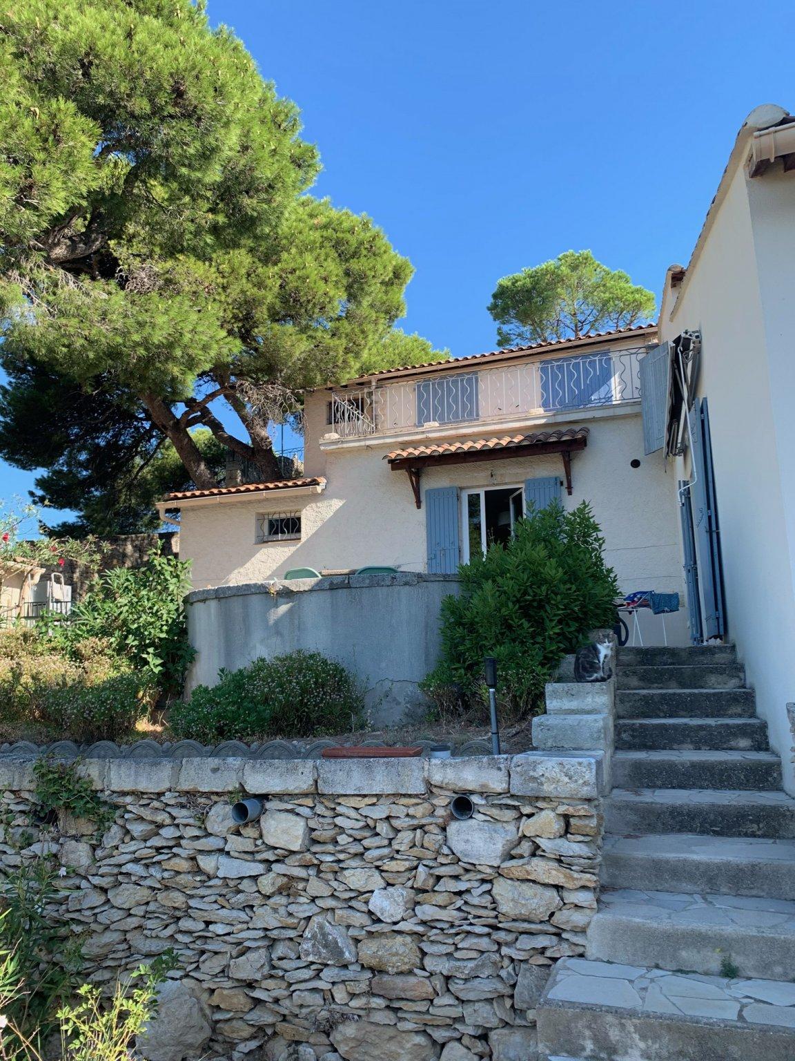 Maison-Villa - Beaucaire